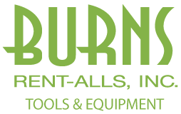 Burns Rent-Alls