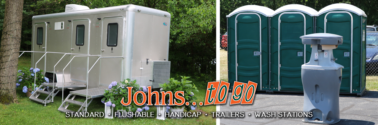 Portable restroom rentals in South Bend IN, Niles MI, Elkhart, Mishawaka