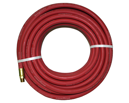 Where to find HOSE, AIR 1 4  X 50 in Mishawaka