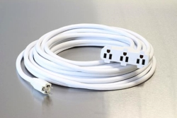 Rental store for CORD, EXT. WHITE 50 , TRIPLE 12-3 in Mishawaka IN