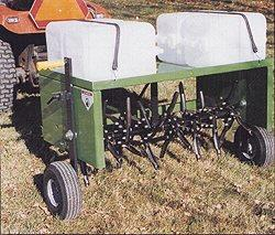 Rental store for AERATOR, LAWN CORE 40  TOWABLE in Mishawaka IN