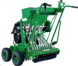Rental store for OVERSEEDER, MATAWAY in Mishawaka IN